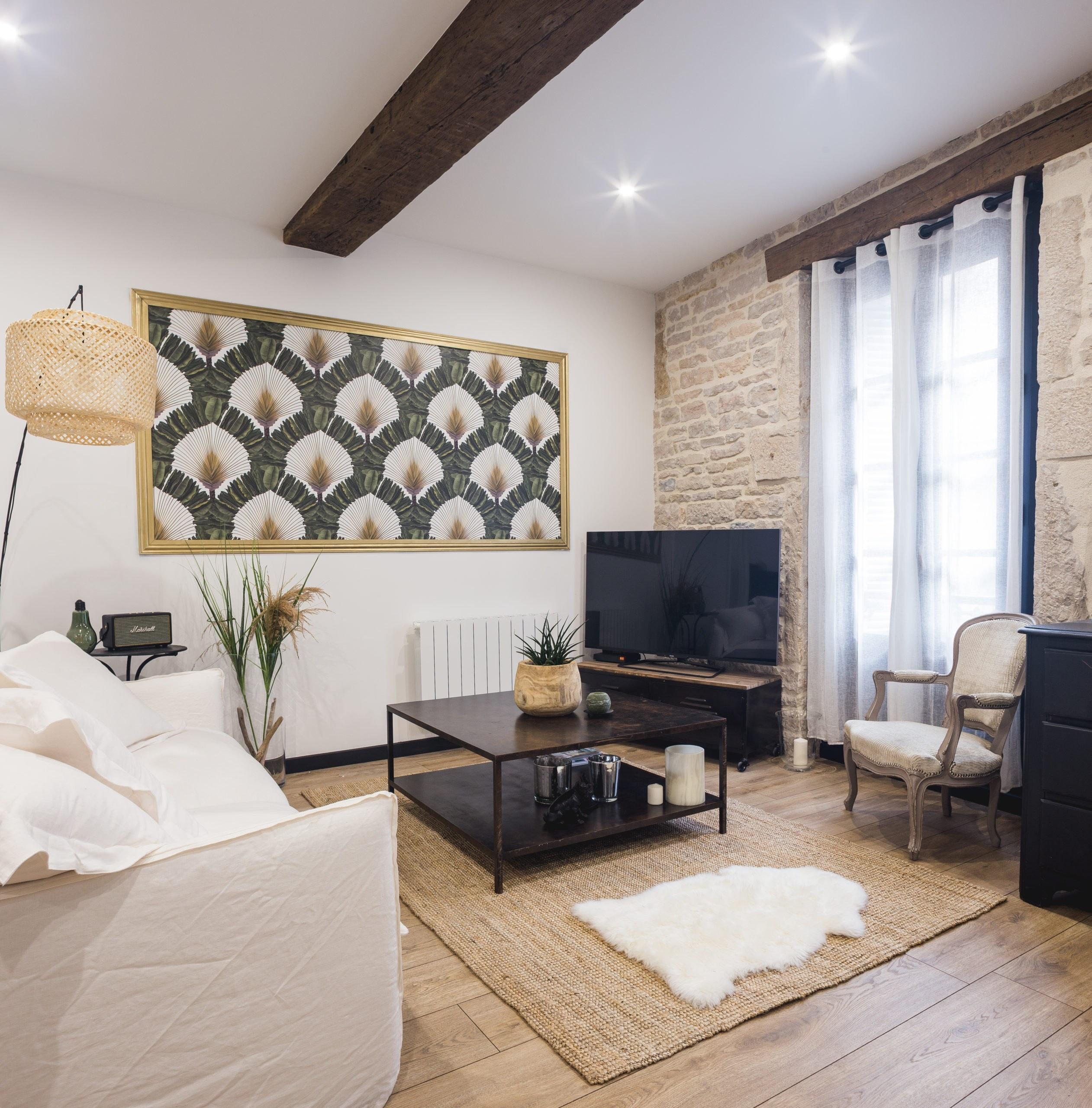 Décoration D Intérieur Dijon cordeliers - maison bassi - rénovation & décoration à dijon